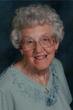 Ruth Irene Howard   Champlin (Brenenstuhl)